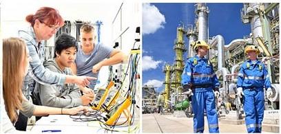 Elektroniker (m/w/d) Industrie